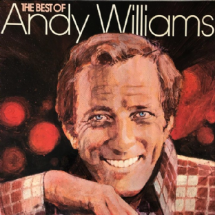 Andy Williams ‎- The Best Of Andy Williams (6 x LP Box Set) (EX/EX)
